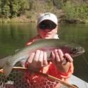 fishing report 8/17/2010
