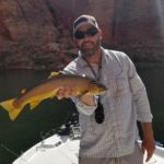 Dale Gauthier Lees ferry fishing guides